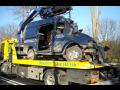 Odtahová služba Příbram - FANY Cars pomáhá 24 hodin denně