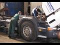 Servis nákladních vozů - poruchy i opravy klimatizace - Cheb