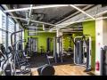 Realizace kvalitního, moderního fitness centra, fitka Olomouc, Brno