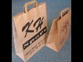 Potisk reklamních tašek Liberec, reklamní igelitové tašky