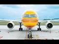 Expresní doručení příchozích zásilek - Import Services
