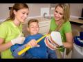 Preventivn� zubn� prohl�dky u d�t� Praha 4