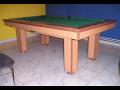 V�roba  modern�ch designov�ch kule�n�kov�ch stol� a p��slu�enstv� pro kule�n�ky