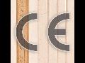 �kolen� v oblasti evropsk�ch sm�rnic s ozna�en�m CE Olomouc