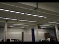 Dodávka LED technologie, osvětlení na klíč, průmyslová úspora energie Zlín