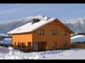 Privátní ubytování a lyžování na Slovensku-ski Jasná Chopok, Malino Brdo