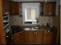 Kuchyně na míru Miroslav