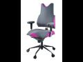 Kancelářská židle Therapia iBODY