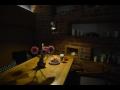 útulná kavárna Hanušovice