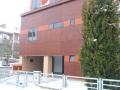 strukturální fasády