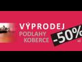 V�prodej kvalitn� koberce, podlahy a podlahov� krytiny Olomouc