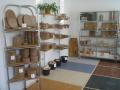 Výroba a prodej korku Chomutov