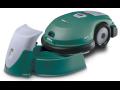 Robotická sekačka, žací travní stroj Robomow - nabídka prodeje