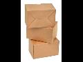 V�roba karton�, obal� z lepenky D���n