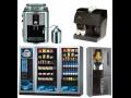 Nápojové automaty - provozování, pronájem, prodej
