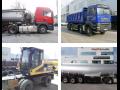 Prodej, oprava, servis - nákladní vozy a užitková vozidla Man