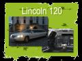 Pronájem limuzín, luxusní vůz Olomouc