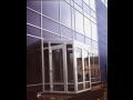 Hliníkové konstrukce, výroba a montáž hliníkových oken