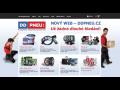 Kompletní vybavení pneuservisů; nový e-shop, sleva za nákup.
