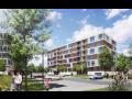 Nové byty k prodeji v Olomouci, projekt Holandská čtvrť