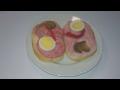 Tradiční české chlebíčky