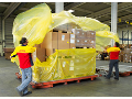 Přeprava zásilek, služba DHL BREAK BULK-EXPRESS - řešení pro průmyslová odvětví