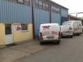 Prodej, opravy a servis manipulační techniky Břeclav