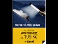 Kontroln� zimn� servis, prohl�dka vozu Renault Olomouc