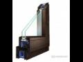 Montáž plastových oken Moravský Krumlov