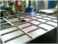 Plechov� kryty obr�b�c�ch stroj�, krytov�n� CNC stroje Zl�nsk� kraj