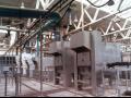 Elektrické odporové komorové pece pro vyšší teploty
