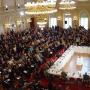 Ozvu�enie akcie na mieru - ve�ierky a predstavenie (Praha)