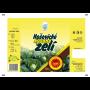 Nošovické kysané zelí - nejlepší za rok 2013, rostlinná výroba