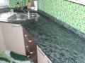 Kamenné kuchyňské desky, obklady krbů - kamenictví Uherský Brod