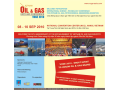 VIETNAM; Conference - Oil, Gas, Petrochemical Engineering