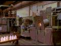 Elektrické indukční pece
