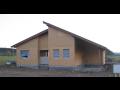 Montovaná dřevostavba - nové bydlení za pár měsíců.