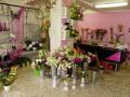 Valentýnské dárky, dekorace, kytice-květinářství Hluk, Otrokovice