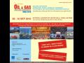 VIETNAM; Konferenz - Petrochemie, Erd�l-, Gasingenieurwesen
