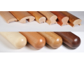 V�roba dreven�ch dr�adiel, profilov� a kruhov� dr�adl�