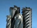 Řezné nástroje pro průmyslovou výrobu, stavebnictví i zdravotnictví
