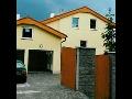 Praha výstavba rodinných domů, stavby na klíč
