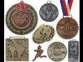 výroba pamětních medailí Valašské Meziříčí