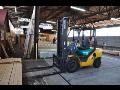 Prodej, dodávka stavební dřevo Ostrava