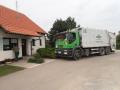 Kontejnerov� doprava, pron�jem kontejner� Velk� Pavlovice
