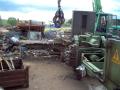 Výkup, zpracová a prodej odpadů Chomutov