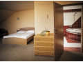 Ubytov�n� v motelu Vestec u Prahy
