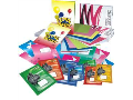 Prodej a dodání školních potřeb a papíru do škol a kanceláří Praha