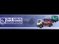 Revizní zkoušky zvedacích zařízení a hydraulických jeřábů Praha