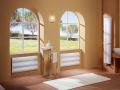 Prodej radiátorů značky Zehnder Teplice - stylové radiátory do Vašeho bydlení